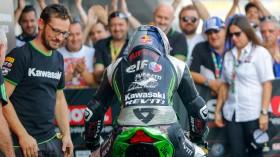 Toprak Razgatlioglu, Kawasaki Puccetti Racing, Jerez RAC