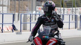 Maximilian Scheib, GRAPHBIKES Easyrace SBK Team, Jerez RAC
