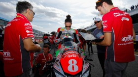 Alessandro Nocco, Nuova M2 Racing, Jerez RAC