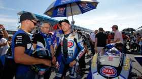 Alex Lowes, Pata Yamaha Official WorldSBK Team, Jerez RAC2
