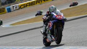 Lucas Mahias, PATA Yamaha Official Stock Team, Jerez RAC