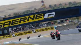 Alessandro Nocco, Kevin Calia, Jerez RAC