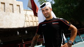 WorldSBK Qatar Pre Event