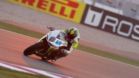 Michael Canducci, GRT Racing Team, Losail FP1