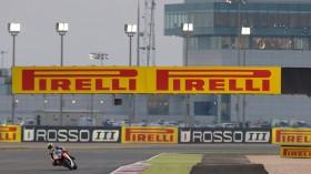 Jules Cluzel, MV Agusta Reparto Corse, Losail FP1