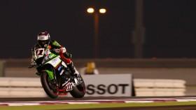 Saeed Al Sulaiti, Pedercini Racing, Losail FP2