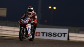 Alex Baldolini, Race Department ATK#25, Losail FP2