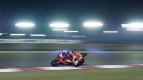 Kenan Sofuoglu, Kawasaki Puccetti Racing, Losail FP2
