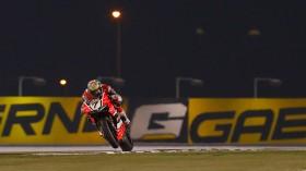 Chaz Davies, Aruba.it Racing-Ducati, Losail FP2
