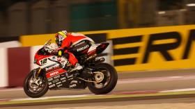 Xavi Fores, Barni Racing Team, Losail FP2