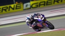 Sylvain Guintoli, Pata Yamaha Official WorldSBK Team, Losail FP2