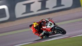 Xavi Fores, Barni Racing, Losail FP2