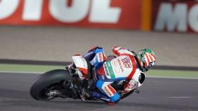Nicky Hayden, Honda World Superbike Team, Losail FP2