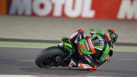 Tom Sykes, Kawasaki Racing Team, Losail FP2
