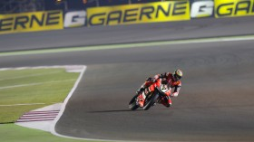 Chaz Davies, Aruba.it Racing - Ducati, Losail FP2