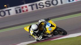 Kyle Ryde, Schmidt Racing, Losail FP2