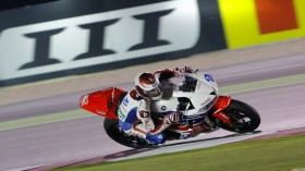PJ Jacobsen, Honda World Supersport Team, Losail FP2