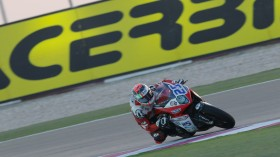 Alex Baldolini, Race Department ATK#25, Losail FP1