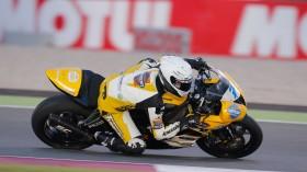 Kyle Ryde, Schmidt Racing, Losail FP1