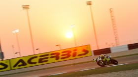 Kyle Smith, CIA Landlord Insurance Honda, Losail FP1