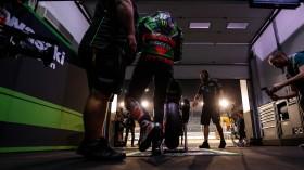 Tom Sykes, Kawasaki Racing Team, Losail SP2