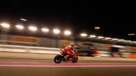 Chaz Davies, Aruba.it Racing - Ducati, Losail SP2