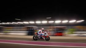 Nicky Hayden, Honda World Superbike Team, Losail SP2