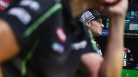 Jonathan Rea, Kawasaki Racing Team, Losail SP2