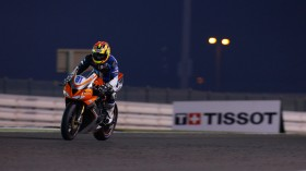 Luke Stapleford, Profile Racing, Losail SP2