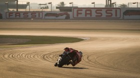 Chaz Davies, Aruba.it Racing - Ducati, Losail FP3
