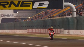Chaz Davies, Aruba.it Racing - Ducati, Losail RAC1
