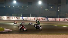 Nicky Hayden, Sylvain Guintoli, Losail RAC1
