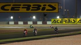 Xavi Fores, Jordi Torres, Losail RAC1