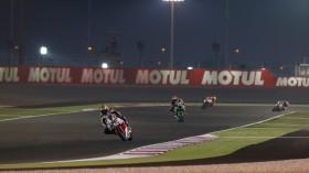 Nicky Hayden, Honda World Superbike Team, Losail RAC1