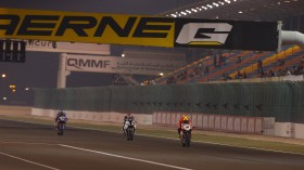 Fores, Torres, Lowes, Losail RAC1