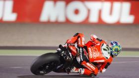 Chaz Davies, Aruba.it Racing-Ducati, Losail RAC1