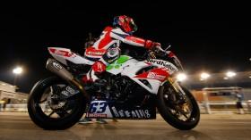 Zulfahmi Khairuddin, Orelac Racing VerdNatura, Losail SP2