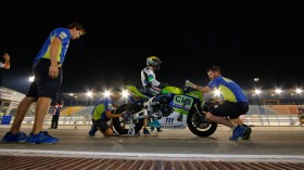 Kyle Smith, CIA Landlord Insurance Honda, Losail SP2