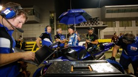 Alex Lowes, Pata Yamaha Official WorldSBK Team, Losail RAC1