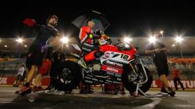 Xavi Fores, Barni Racing Team, Losail RAC1