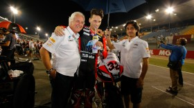 Lorenzo Savadori, IodaRacing Team, Losail RAC1