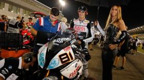 Jordi Torres, Althea BMW Racing Team, Losail RAC1