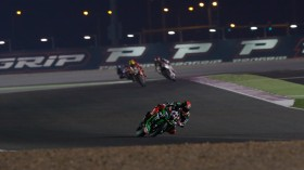 Tom Sykes, Kawasaki Racing Team, Losail RAC1
