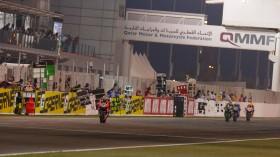 Chaz Davies, Aruba.it Racing - Ducati, Losail RAC2