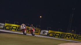 Nicky Hayden, Honda World Superbike Team, Losail RAC2
