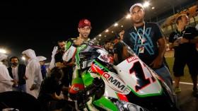 Saeed Al Sulaiti, Pedercini Racing, Losail RAC2