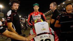 Xavi Fores, Barni Racing Team, Losail RAC2