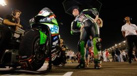 Leon Haslam, Pedercini Racing, Losail RAC2