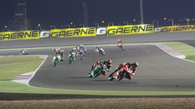 Tom Sykes, Chaz Davies, Losail RAC2