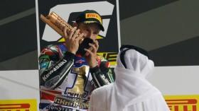 Jonathan Rea, Kawasaki Racing Team, Losail RAC2